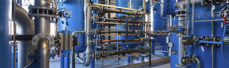 Монтаж и подключение водоснабжения в частном доме, коттедже, на даче СПб